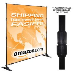 Promotional Adjustable Stands