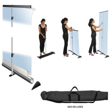 Premium Retractable Stands