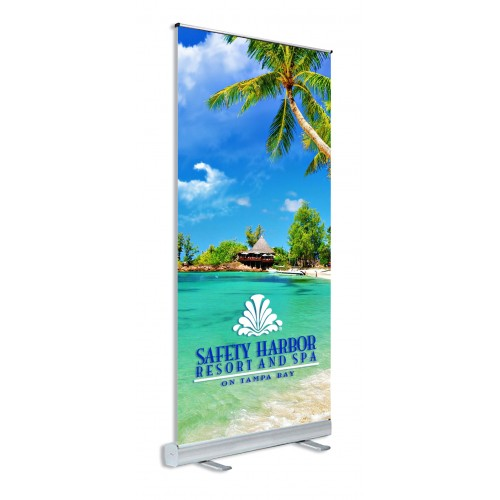 Promotional Retractable Stands